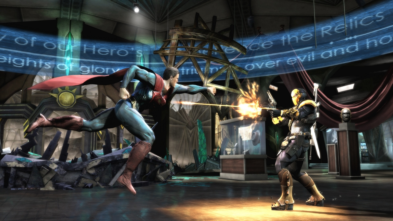 Injustice: Gods Among Us - 48554