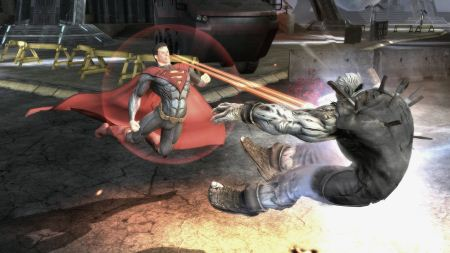 Injustice: Gods Among Us - 48570