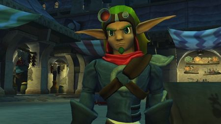 Jak and Daxter Collection - 45705