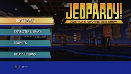 Jeopardy! - 28811