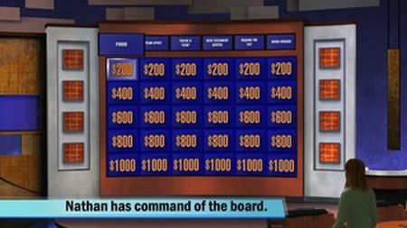 Jeopardy! - 28812