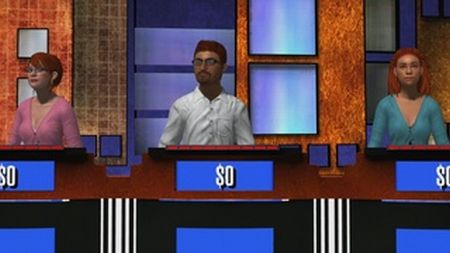Jeopardy! - 28821