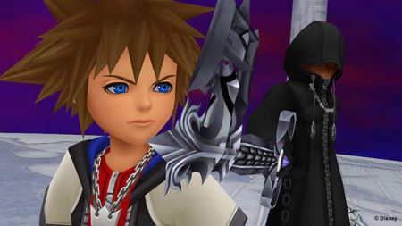 Kingdom Hearts HD 2.5 ReMIX - 50571