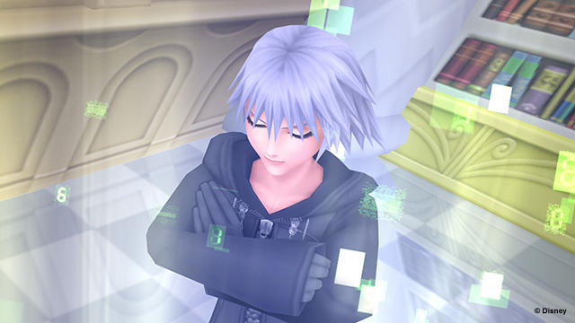 Kingdom Hearts HD 2.5 ReMIX - 50564