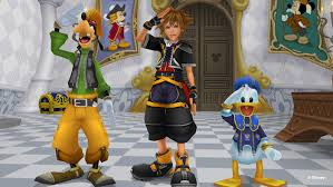 Kingdom Hearts HD 2.5 ReMIX - 50575