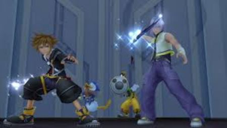 Kingdom Hearts HD 2.5 ReMIX - 50577