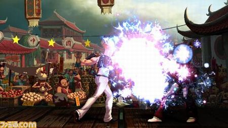 King of Fighters XII - 21382