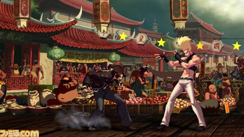 King of Fighters XII - 21389
