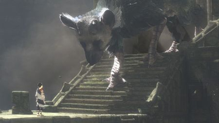 The Last Guardian - 40906
