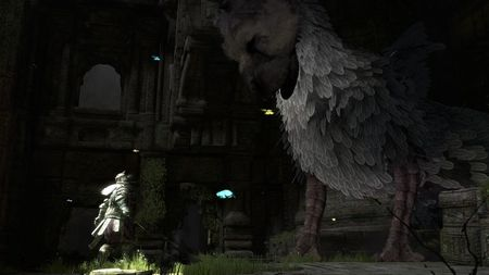 The Last Guardian - 40905