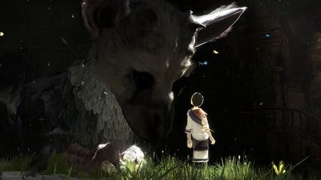 The Last Guardian - 40896