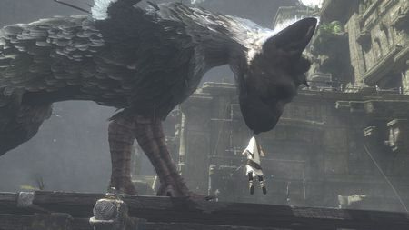 The Last Guardian - 40910