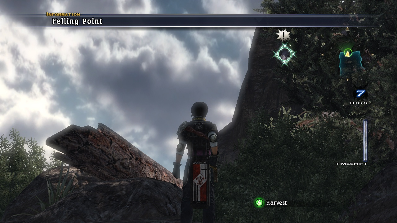 The Last Remnant - 30194