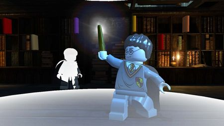 LEGO Harry Potter: Years 1-4 - 39296