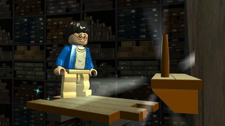 LEGO Harry Potter: Years 1-4 - 39294