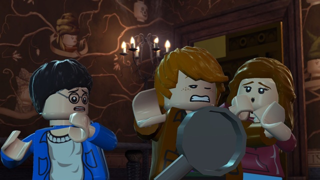 LEGO Harry Potter: Years 5-7 - 45511