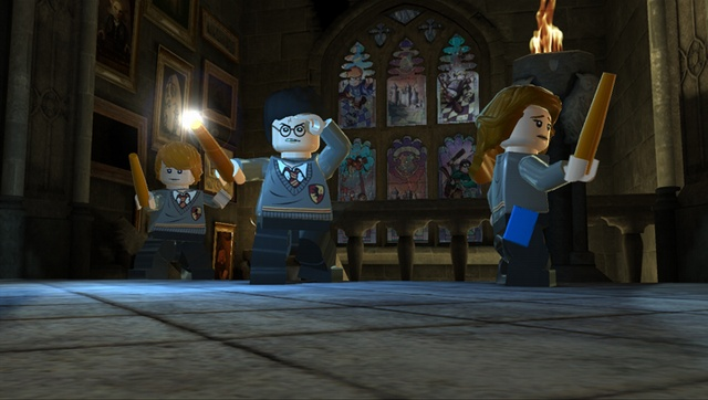 LEGO Harry Potter: Years 5-7 - 45522