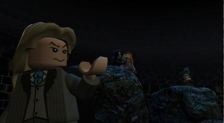 LEGO Harry Potter: Years 5-7 - 45515