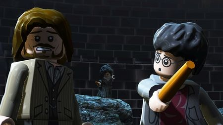 LEGO Harry Potter: Years 5-7 - 45513