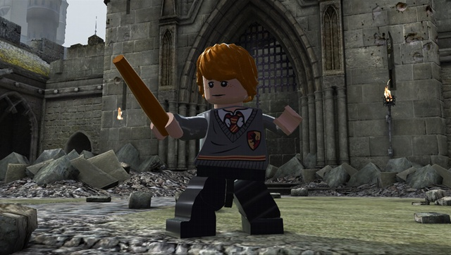 LEGO Harry Potter: Years 5-7 - 45521