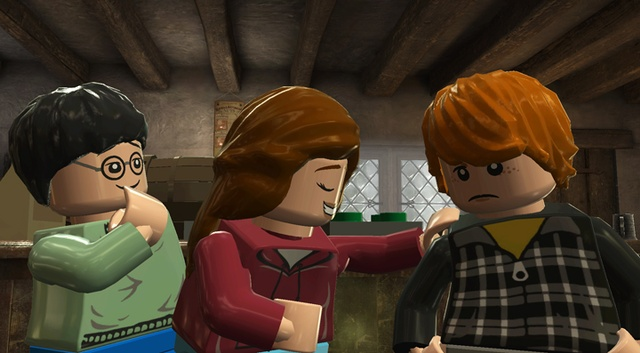 LEGO Harry Potter: Years 5-7 - 45509