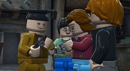 LEGO Harry Potter: Years 5-7 - 45508