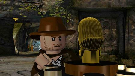 LEGO Indiana Jones: The Original Adventures - 24453