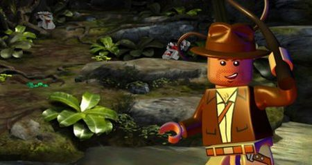 LEGO Indiana Jones 2: The Adventure Continues - 37361