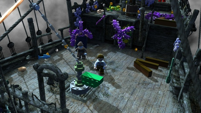 LEGO Pirates of the Caribbean - 43416
