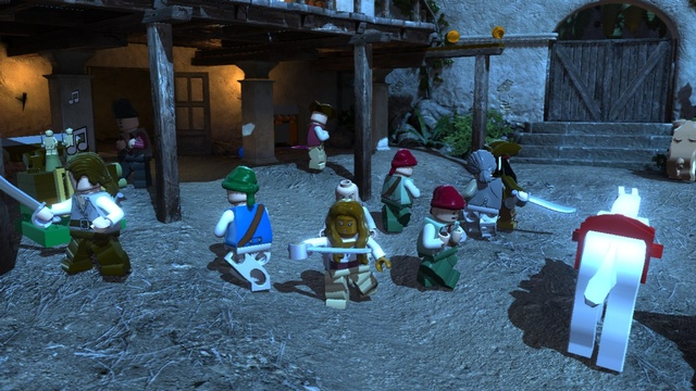 LEGO Pirates of the Caribbean - 43420