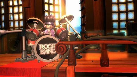 LEGO Rock Band - 34288