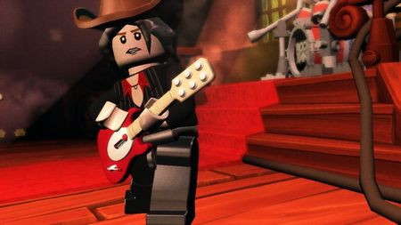 LEGO Rock Band - 34286