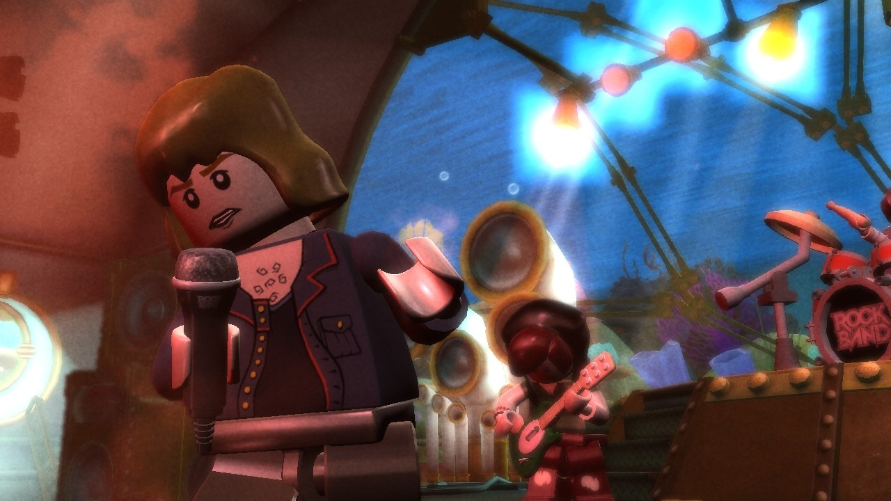LEGO Rock Band - 34289