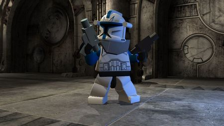 LEGO Star Wars III: The Clone Wars - 40336