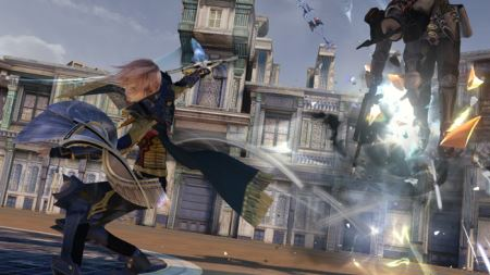 Lightning Returns: Final Fantasy XIII - 49843