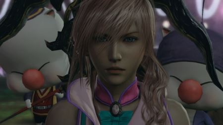 Lightning Returns: Final Fantasy XIII - 49854