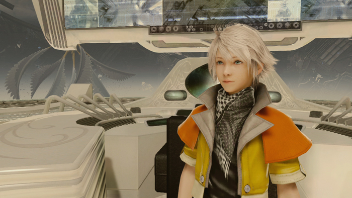 Lightning Returns: Final Fantasy XIII - 49849