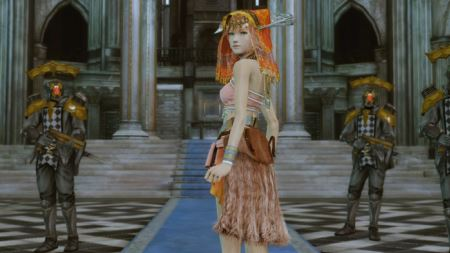 Lightning Returns: Final Fantasy XIII - 49853