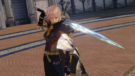 Lightning Returns: Final Fantasy XIII - 49846