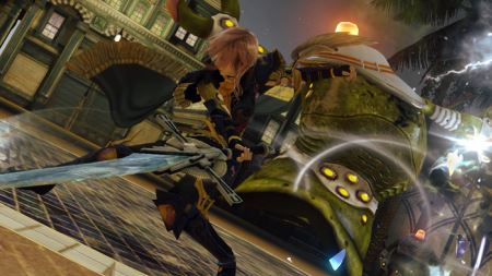 Lightning Returns: Final Fantasy XIII - 49844