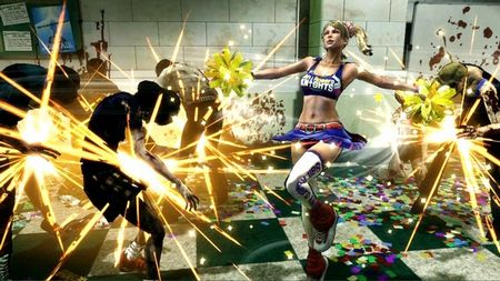 Lollipop Chainsaw - 46651