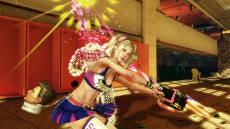 Lollipop Chainsaw - 46636
