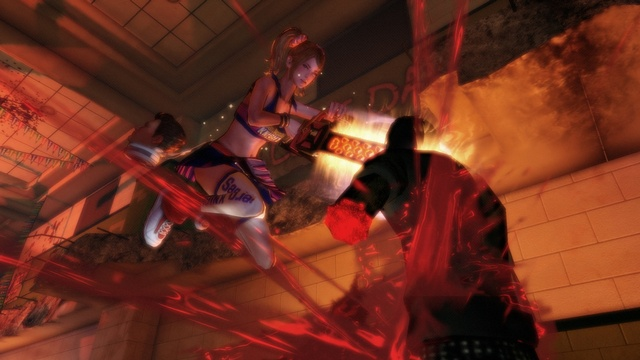 Lollipop Chainsaw - 46635