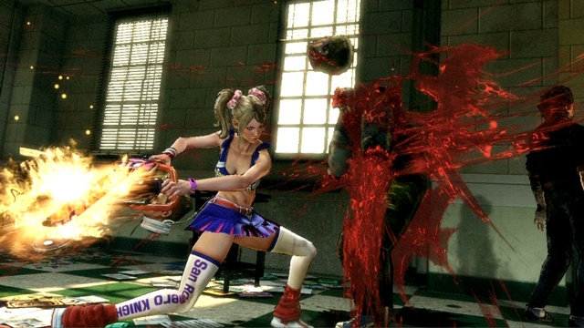 Lollipop Chainsaw - 46652