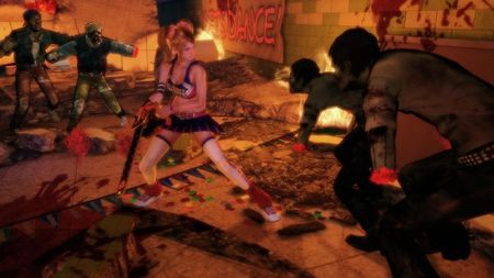 Lollipop Chainsaw - 46638