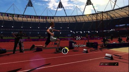 London 2012: The Official Video Game Of The Olympics - 46921