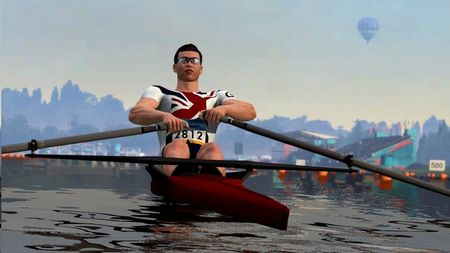 London 2012: The Official Video Game Of The Olympics - 46923