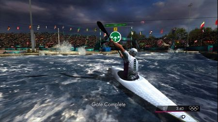 London 2012: The Official Video Game Of The Olympics - 46918