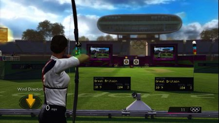 London 2012: The Official Video Game Of The Olympics - 46916