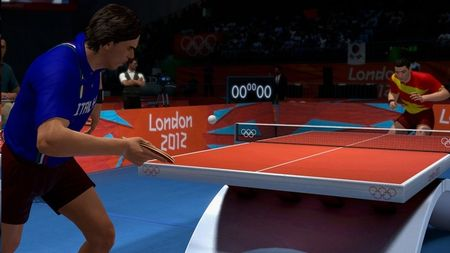 London 2012: The Official Video Game Of The Olympics - 46929
